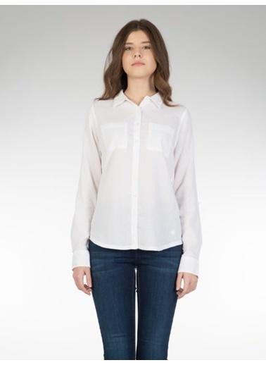 Uzun Kollu Gömlek-Colin's